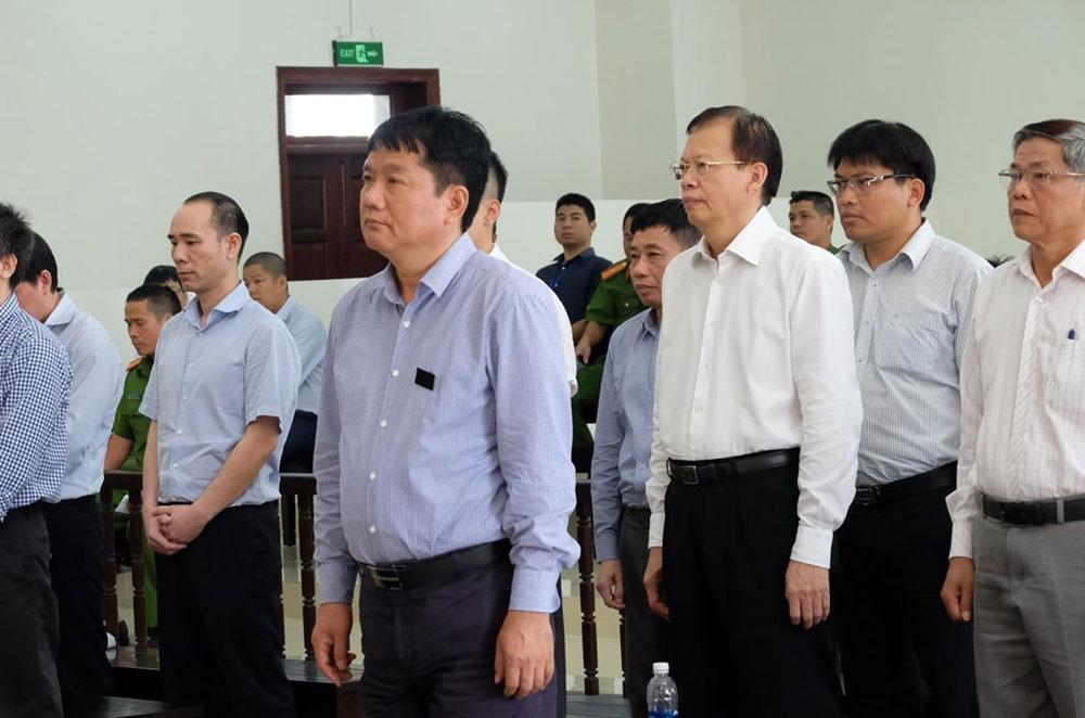 Hôm nay, xử phúc thẩm ông Đinh La Thăng vụ thất thoát 800 tỷ đồng