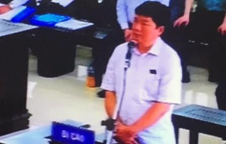 Phúc thẩm vụ ông Thăng: Luật sư đề nghị triệu tập đại diện Văn phòng Chính phủ