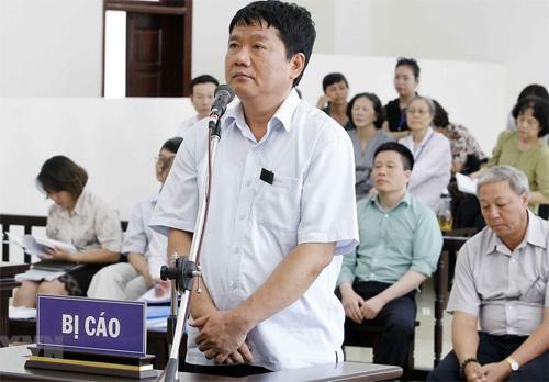 Ông Đinh La Thăng: 'Buộc tôi bồi thường 600 tỷ đồng là bất công'