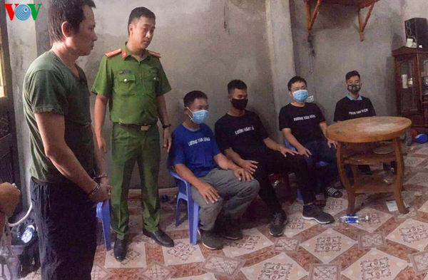 Tình tiết mới phơi bày thêm tội ác kinh hoàng của nhóm đối tượng sát hại nữ sinh giao gà ở Điện Biên