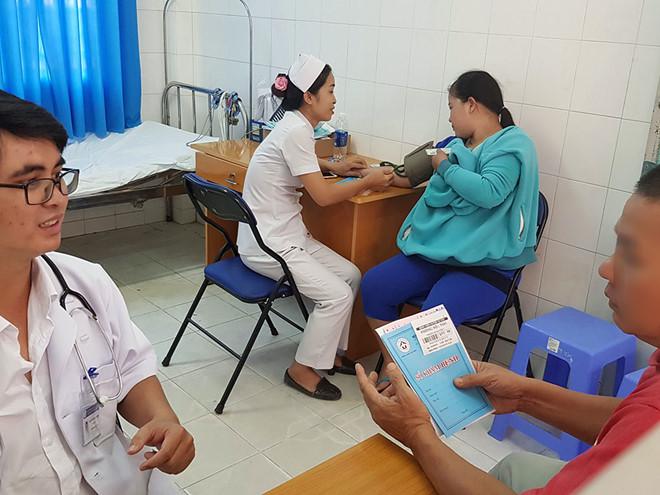 Siết chi khám chữa bệnh bảo hiểm y tế