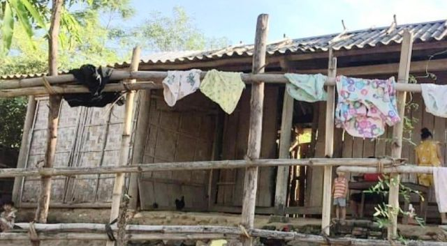 Bé gái 2 tuổi tử vong bất thường khi ở nhà với người tình của mẹ