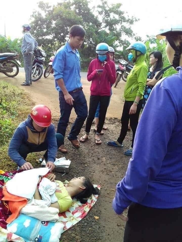 Công an vào cuộc vụ tài xế nhà xe Anh Nhạc bỏ rơi sản phụ ở Bình Phước