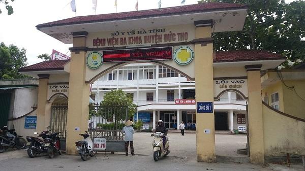 Vụ bé sơ sinh tử vong có vết khâu trên cổ ở Hà Tĩnh: Kỷ luật các bác sỹ, hộ sinh liên quan