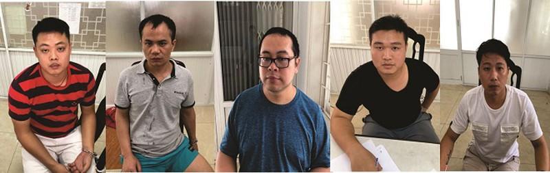 """Công an Đà Nẵng nói về vụ nhóm người Trung Quốc sản xuất clip sex: Xử theo luật Việt Nam, không có chuyện """"chỉ trục xuất"""""""
