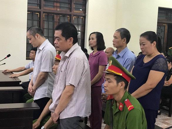 Con gái ông Triệu Tài Vinh đứng đầu danh sách nhờ nâng điểm