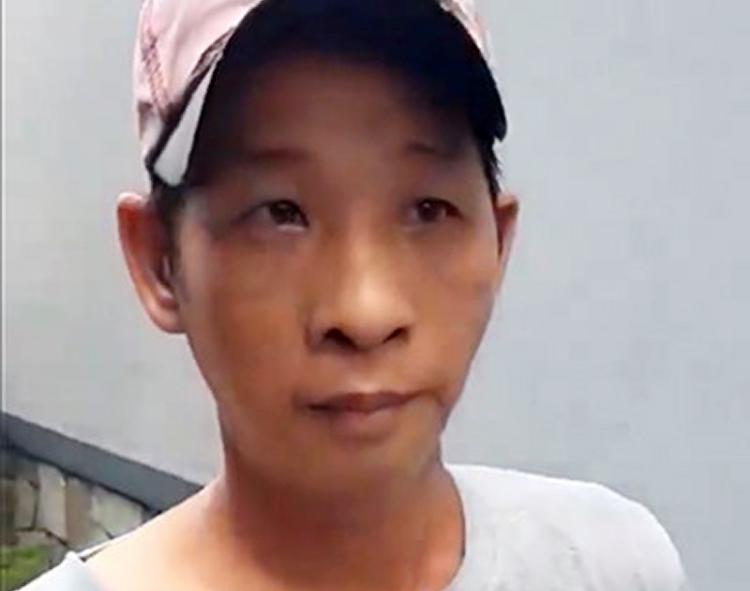 Kẻ bạo hành bé gái ở Sài Gòn chối tội