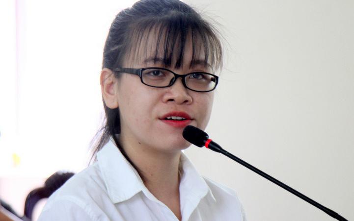 Nữ nhân viên Alibaba bị phạt 4 năm 6 tháng tù
