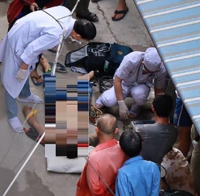 Tài xế Go-Viet chết sau cuộc ẩu đả ở TP.HCM: Nguyên nhân từ bãi nước bọt