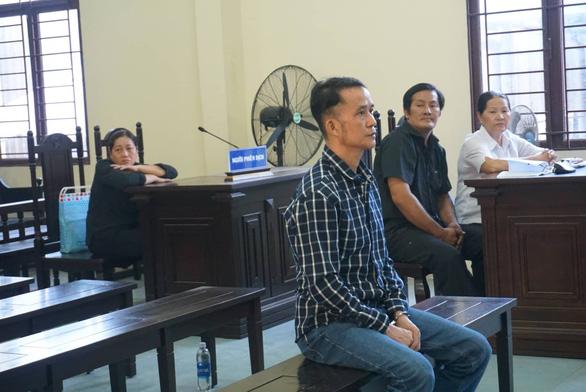 Tài xế xe tải Lê Quang Vũ có cố tình cán chết bé trai đi học về?