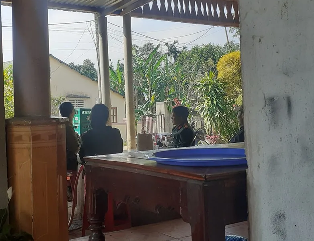 Vụ người phụ nữ tử vong tại Quảng Trị: Nghi án thượng úy quân đội đánh vợ vì ghen