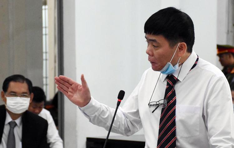 Luật sư Trần Vũ Hải bị tuyên y án