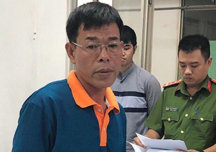 Cựu phó chánh án 'chiếm nhà dân' tiếp tục bị điều tra