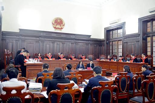 Tòa án nhân dân tối cao hướng dẫn xét xử tội phạm liên quan đến phòng, chống dịch bệnh Covid-19