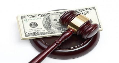 Nghĩa vụ chịu án phí trong vụ án hòa giải thành