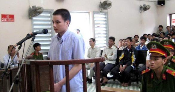 Sáng nay, giám đốc thẩm vụ án tử tù Hồ Duy Hải