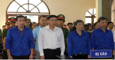 Người nhận tiền nâng điểm thi ở Sơn La bị truy tố tới án tử hình