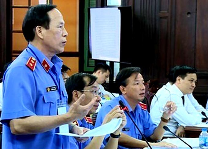6 vấn đề VKS đề nghị xem lại trong vụ án Hồ Duy Hải