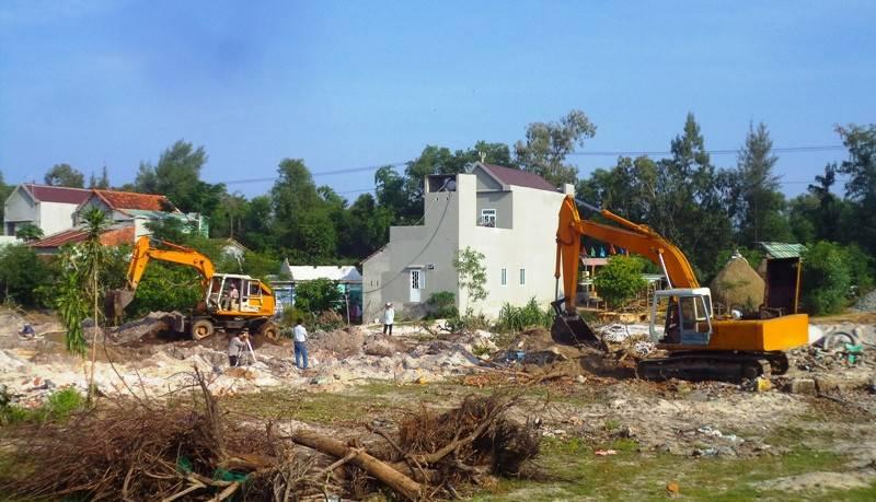 Giải quyết các vụ án hành chính trong lĩnh vực đất đai – những vấn đề cần lưu ý