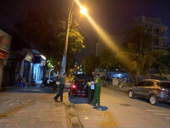 Khởi tố vụ án liên quan thành viên tổ thư ký, tài xế của chủ tịch TP Hà Nội