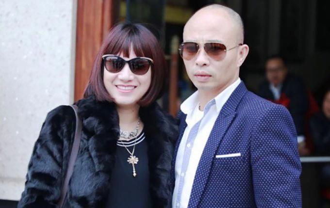 Vợ Đường 'Nhuệ' bị đề nghị truy tố trong vụ thao túng đấu giá đất