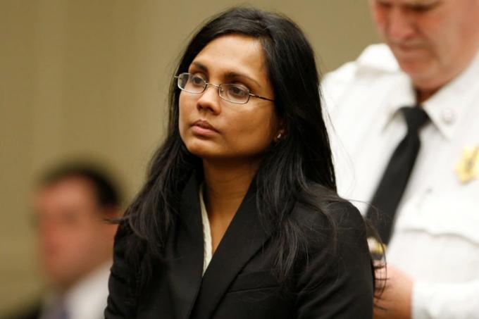 Nữ chuyên viên hám danh khiến 21.000 bản án bị hủy