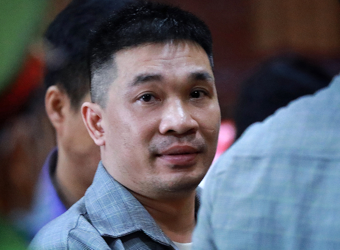 Đề nghị 5 án tử hình trong vụ Văn Kính Dương