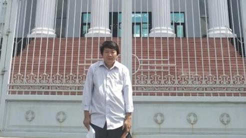 Kết quả phiên giám đốc thẩm vụ bị đơn đòi tự tử tại TAND TP HCM