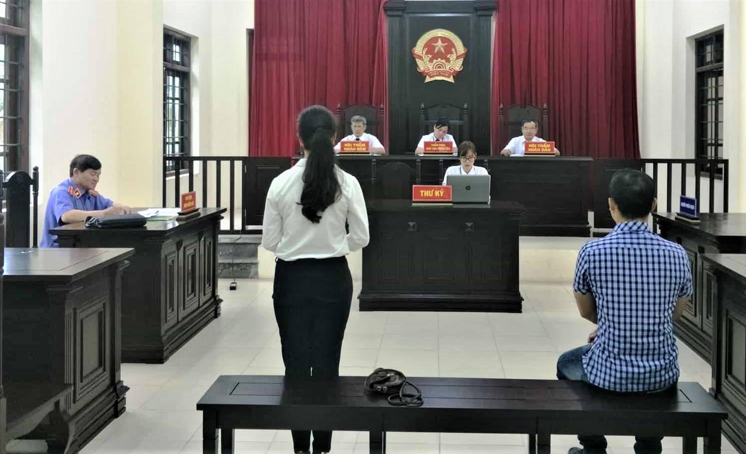 Thẩm quyền của Tòa án Việt Nam đối với vụ việc dân sự có yếu tố nước ngoài