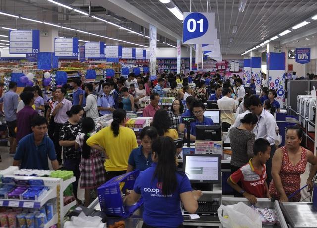 Giao công an điều tra dấu hiệu vi phạm hình sự khi góp vốn tại Saigon Co.op