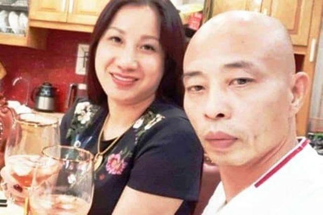 """Vợ Đường """"Nhuệ"""" tiếp tục bị khởi tố để điều tra tội cưỡng đoạt tài sản"""