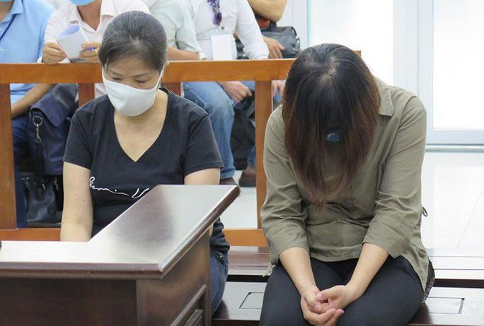 Phúc thẩm vụ học sinh chết trên xe trường Gateway: 3 bị cáo được giảm án