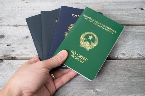 Nguyên tắc quốc tịch theo pháp luật Việt Nam