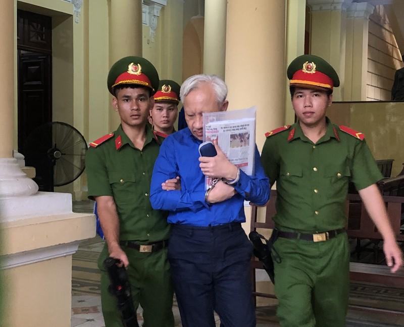 Đại gia cao ốc Sài Gòn One Tower lại bị đề nghị truy tố
