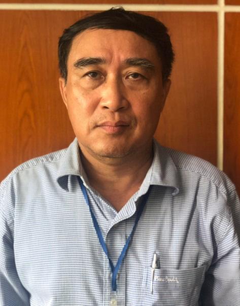 Khởi tố nguyên giám đốc Trung tâm Artex Hà Nội cùng nhiều bị can khác