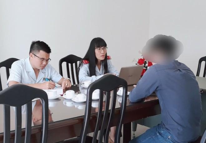 Xử phạt chủ nhân 2 website đăng các tác phẩm báo chí mà không xin phép