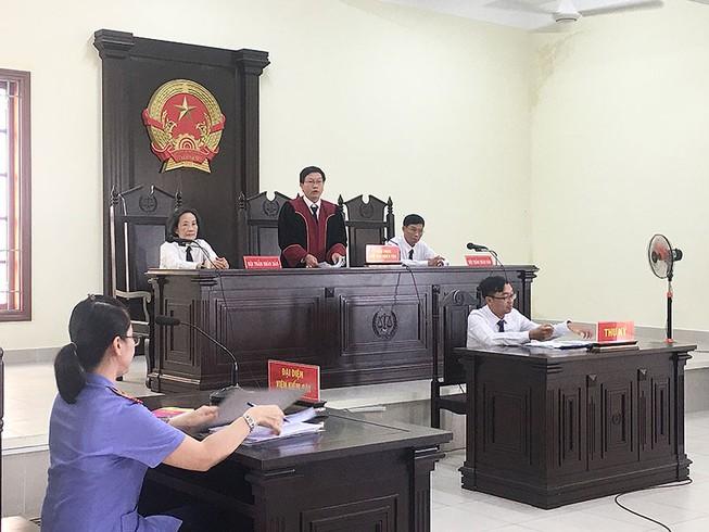 Cần Thơ: Dân thắng kiện văn phòng đăng ký đất đai