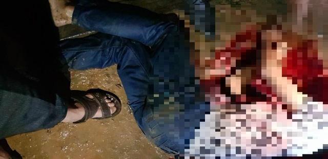 Nghi án bố vợ đâm chết con rể trong bữa cơm