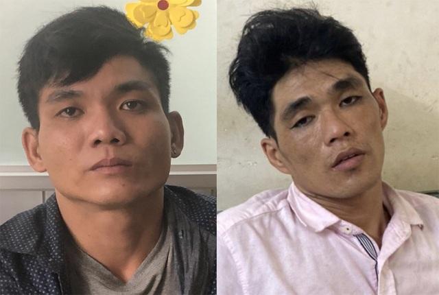 TPHCM: Hai gã nghiện bóp cổ thiếu nữ, cướp xe máy trong đêm