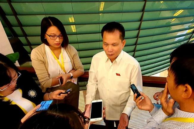 Đại biểu Quốc hội nói về việc ca sĩ Thủy Tiên làm từ thiện