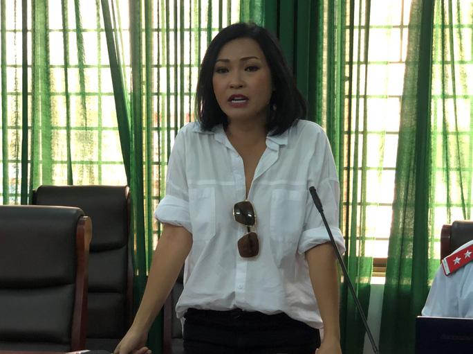Ca sĩ Phương Thanh gỡ bài viết xúc phạm người dân Quảng Ngãi