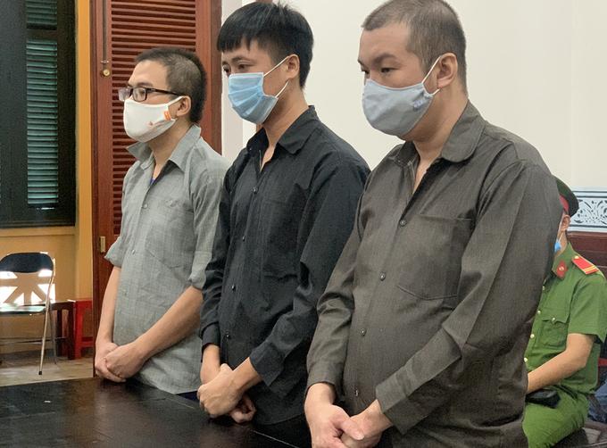 Lĩnh án vì giấu 21 người Trung Quốc ở Sài Gòn