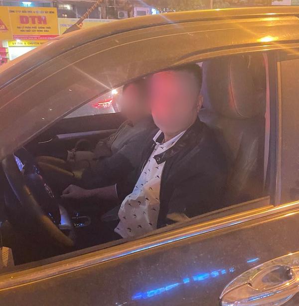 Sẽ xử lý việc tung tin tài xế đánh người vì dừng xe quá lâu là công an