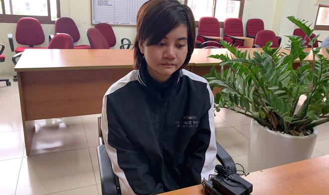 Bắt giam 9X cầm đầu đường dây đẻ thuê tại Hà Nội