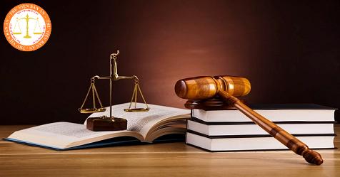 Danh mục VBQPPL hết hiệu lực, ngưng hiệu lực toàn bộ hoặc một phần thuộc lĩnh vực quản lý nhà nước của Bộ tư pháp năm 2020