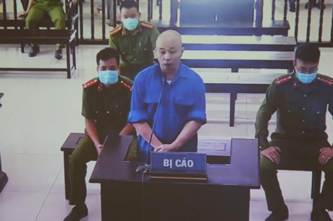 Đường 'Nhuệ' bị cáo buộc cưỡng đoạt tiền hoả táng của 25 cơ sở