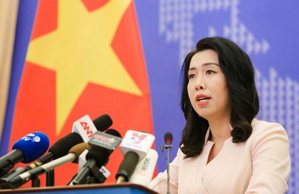 Việt Nam sẽ xác minh tin căn cứ tên lửa Trung Quốc gần nước ta