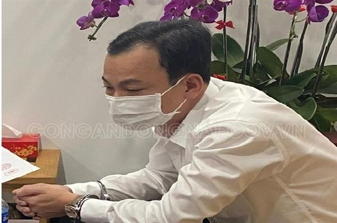 Nóng: Khởi tố 33 kẻ liên quan đường dây làm giả 2,7 triệu lít xăng ở Đồng Nai