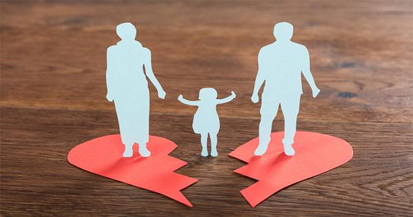 Cha mẹ không yêu cầu nuôi con khi ly hôn?