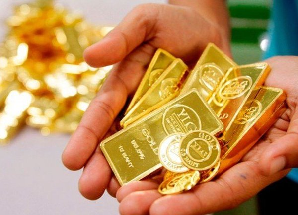 Vướng mắc vụ án tranh chấp hợp đồng vay tài sản là vàng